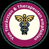 Von Tierärzten und Therapeuten empfohlen